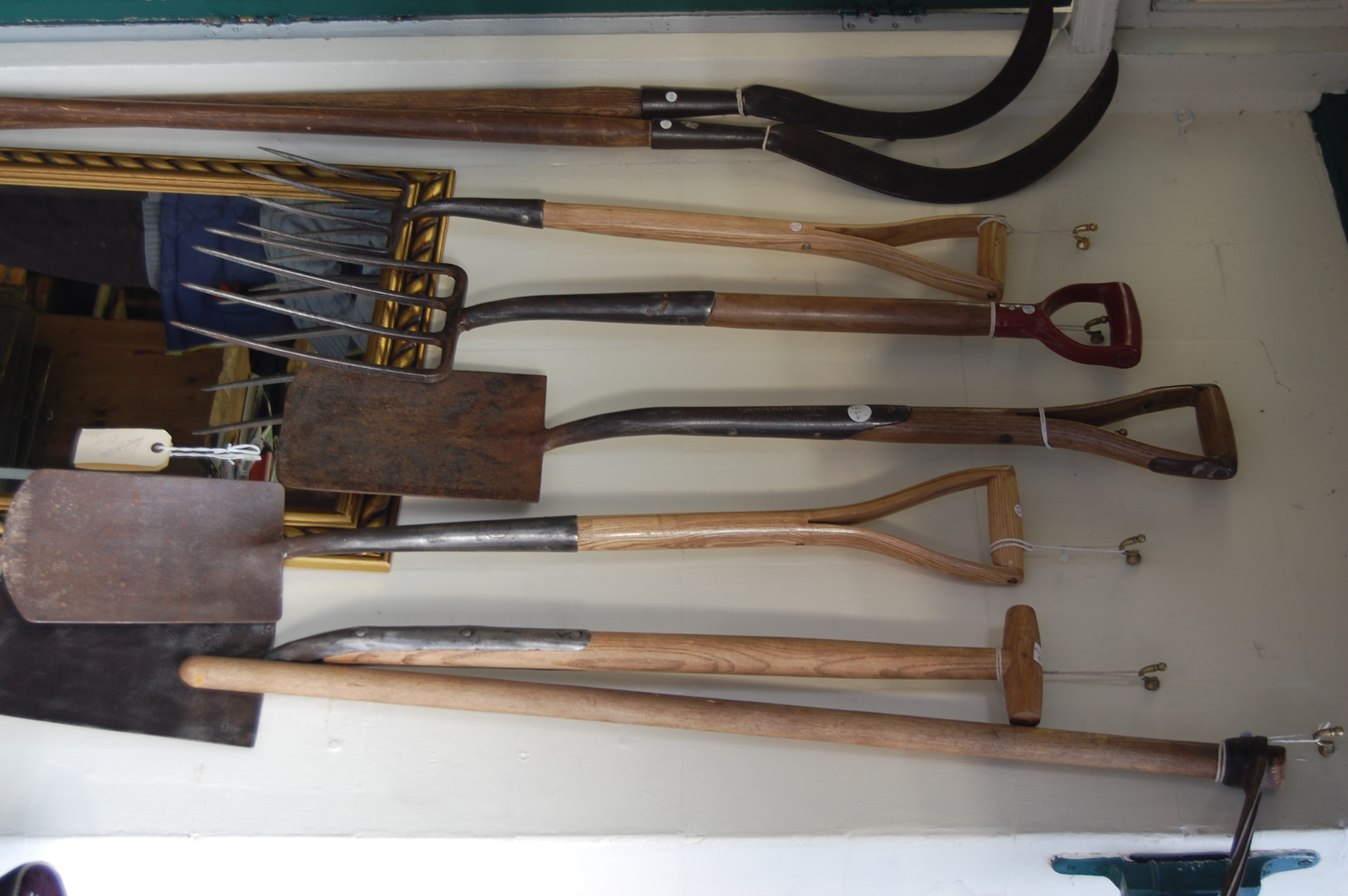 File:Kington 21   Antique Garden Tools.JPG