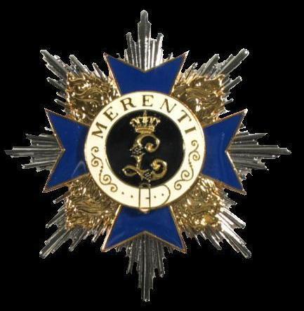 Datei:Kleine ster van de Orde van Militaire Verdienste.jpg