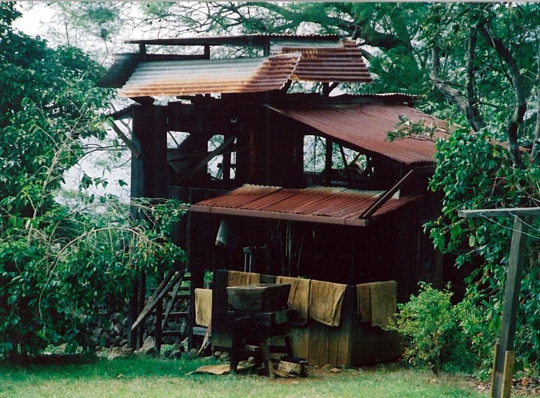 kona coffee living history farm. Black Bedroom Furniture Sets. Home Design Ideas