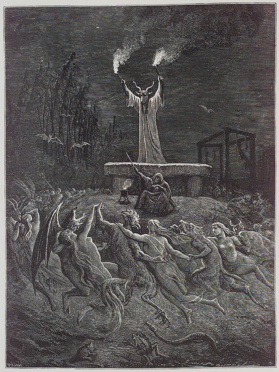 Witching hour - Wikipedia