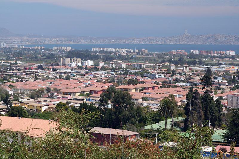 Melhores Cidades Para Morar No Chile Lugares Para Viver Bem