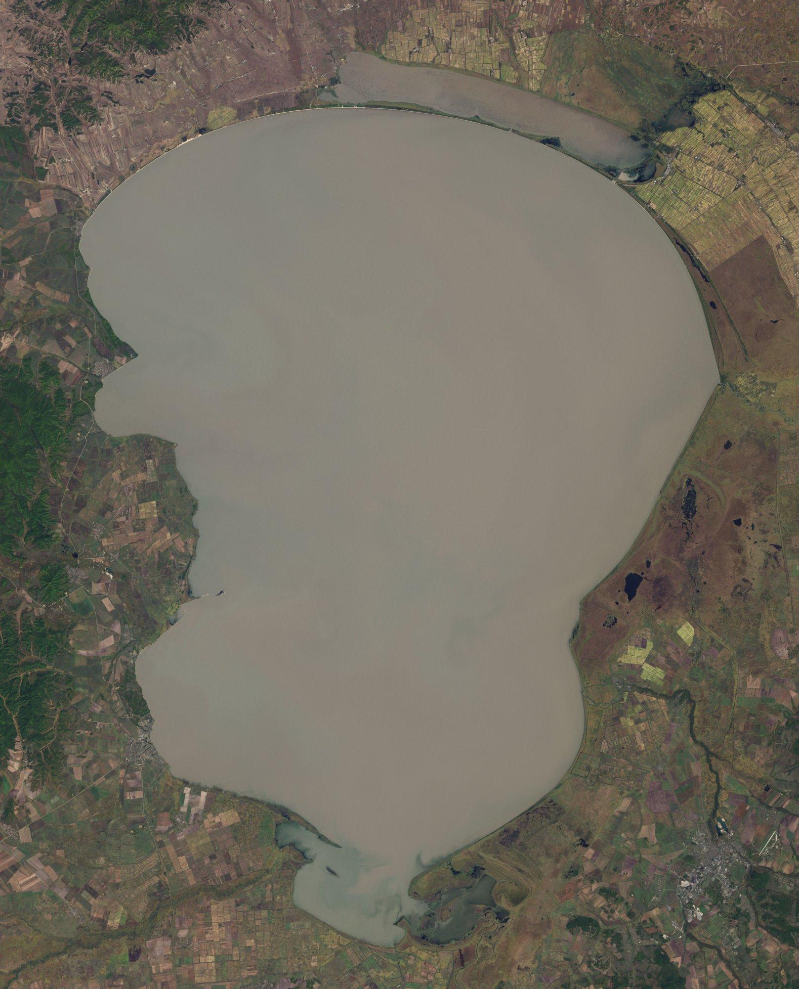 Доклад про озеро ханка 2903