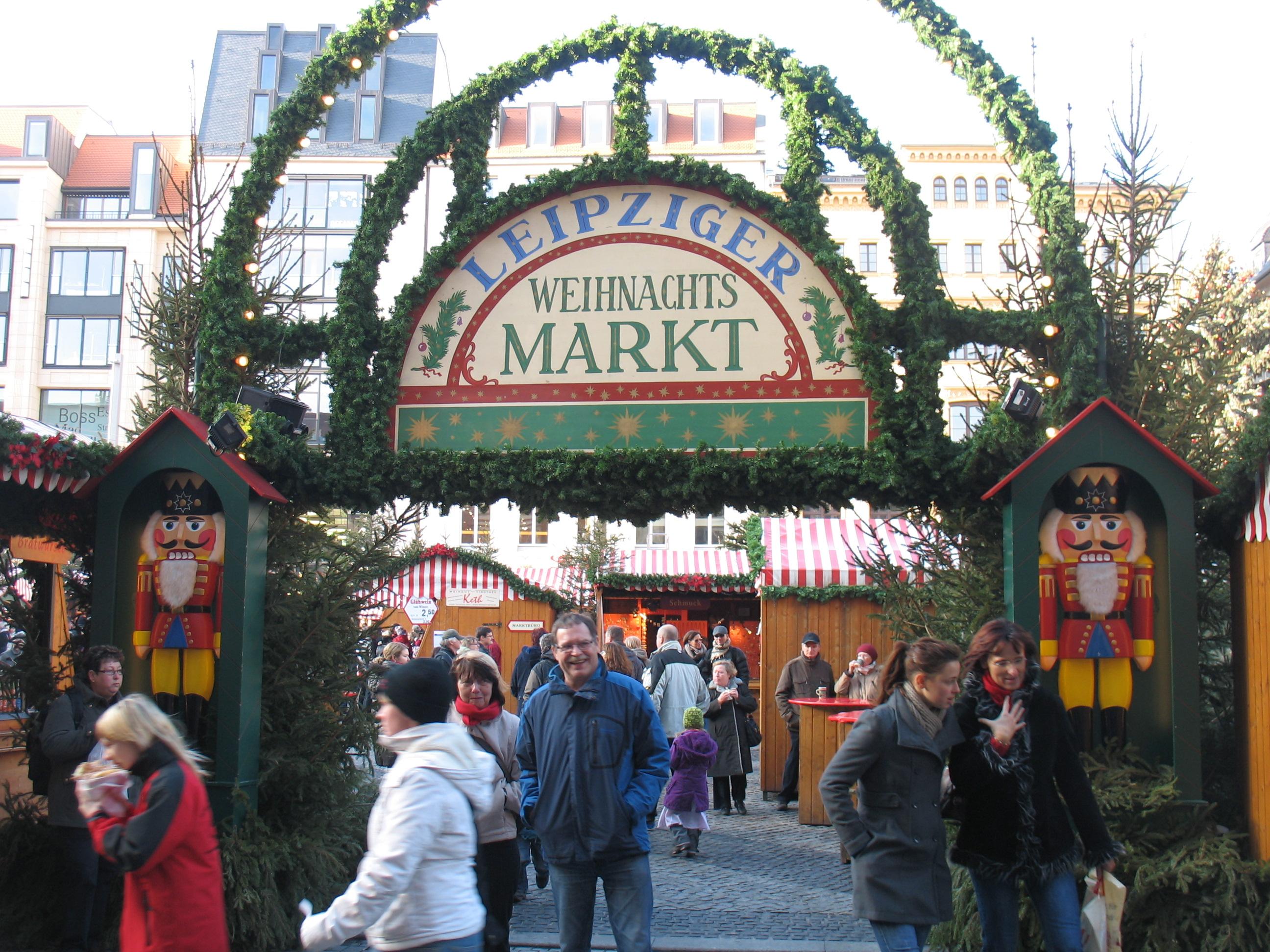 Leipziger Weihnachtsmarkt.Leipziger Weihnachtsmarkt Wikipedia