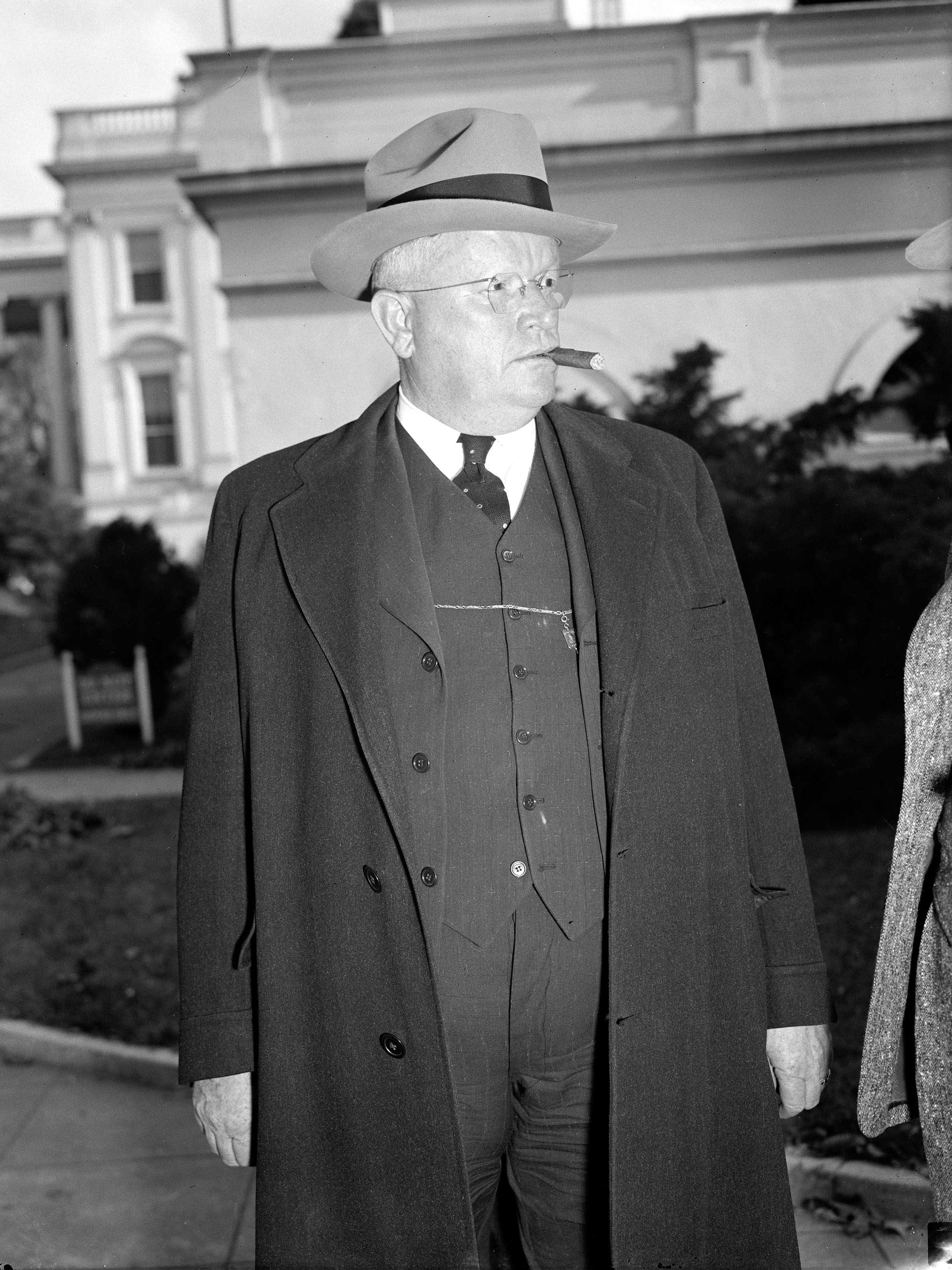 Leon C . Phillips