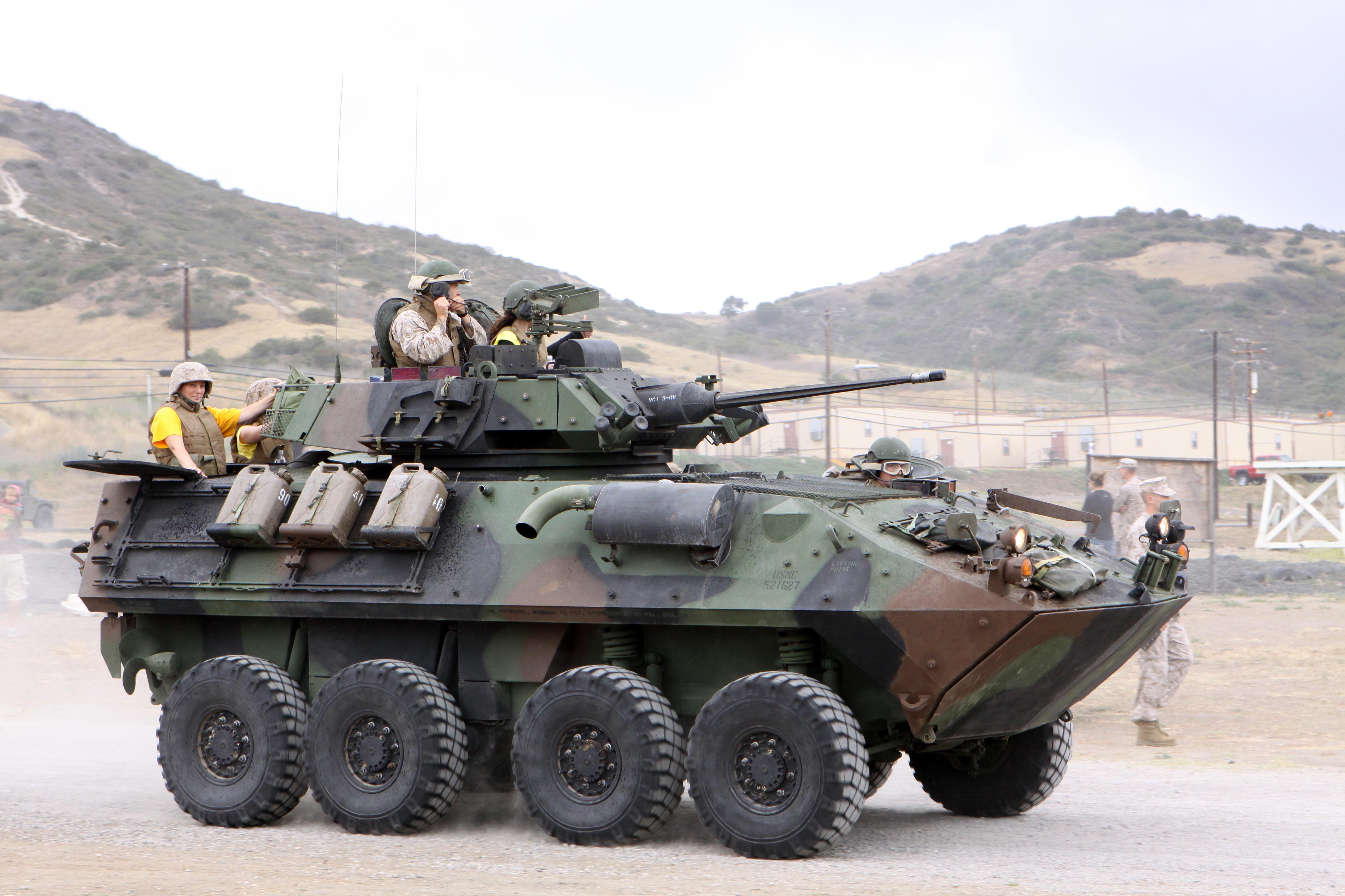 File:Light Armored Vehicle.JPG  Wikipedia, the free encyclopedia