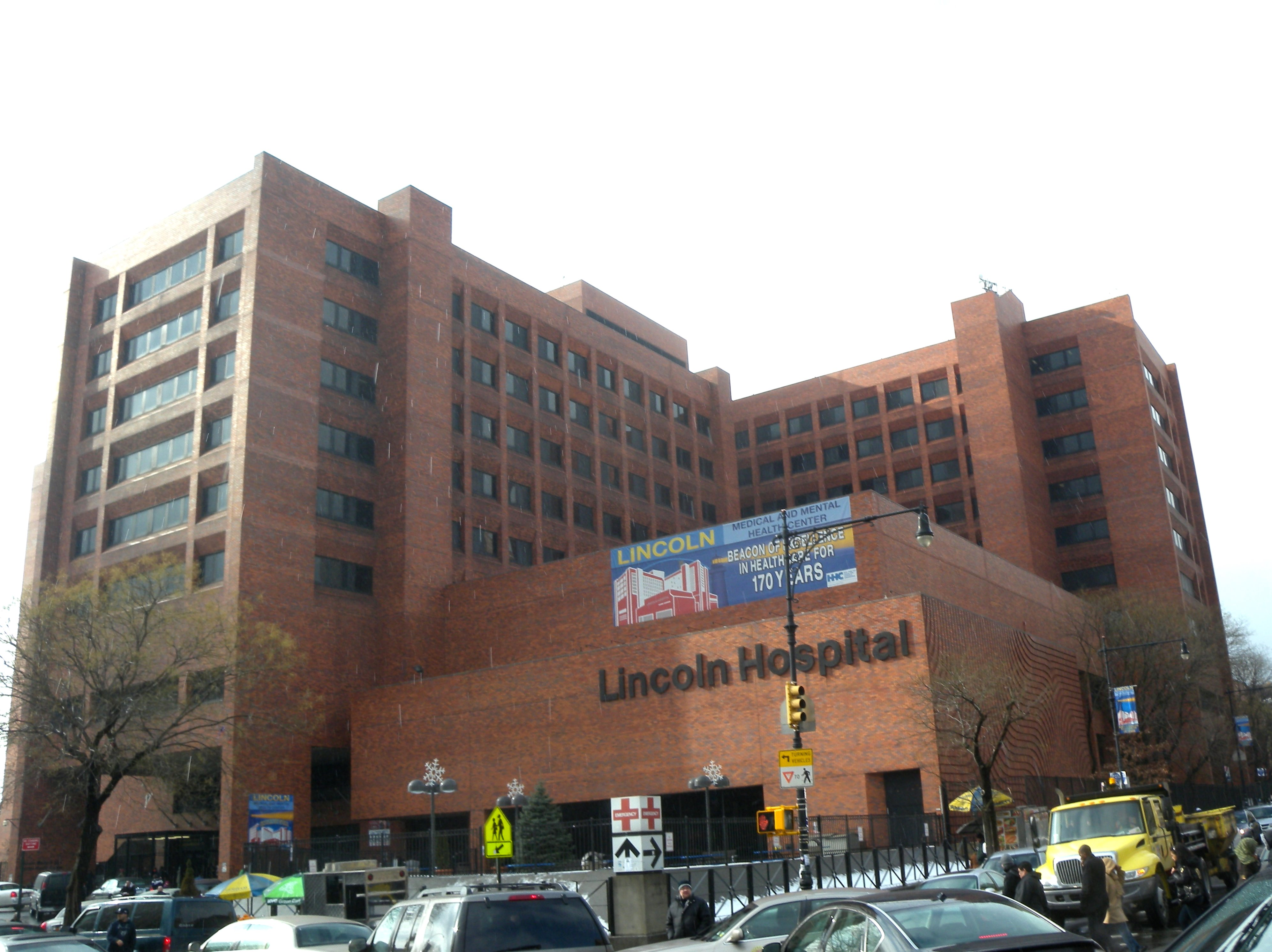 Queens Hospital Maternity Tour