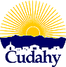 Official logo of Cudahy, California