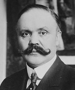 Louis Loucheur French politician
