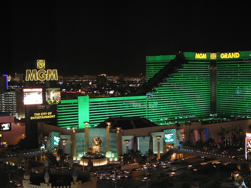 Best Casinos to Visit in Las Vegas 2