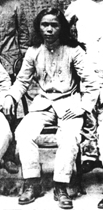Macario Sakay Filipino general, merchant and revolutionary