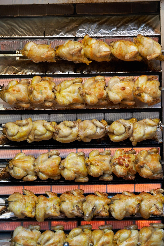 Pollo asado - Wikiwand