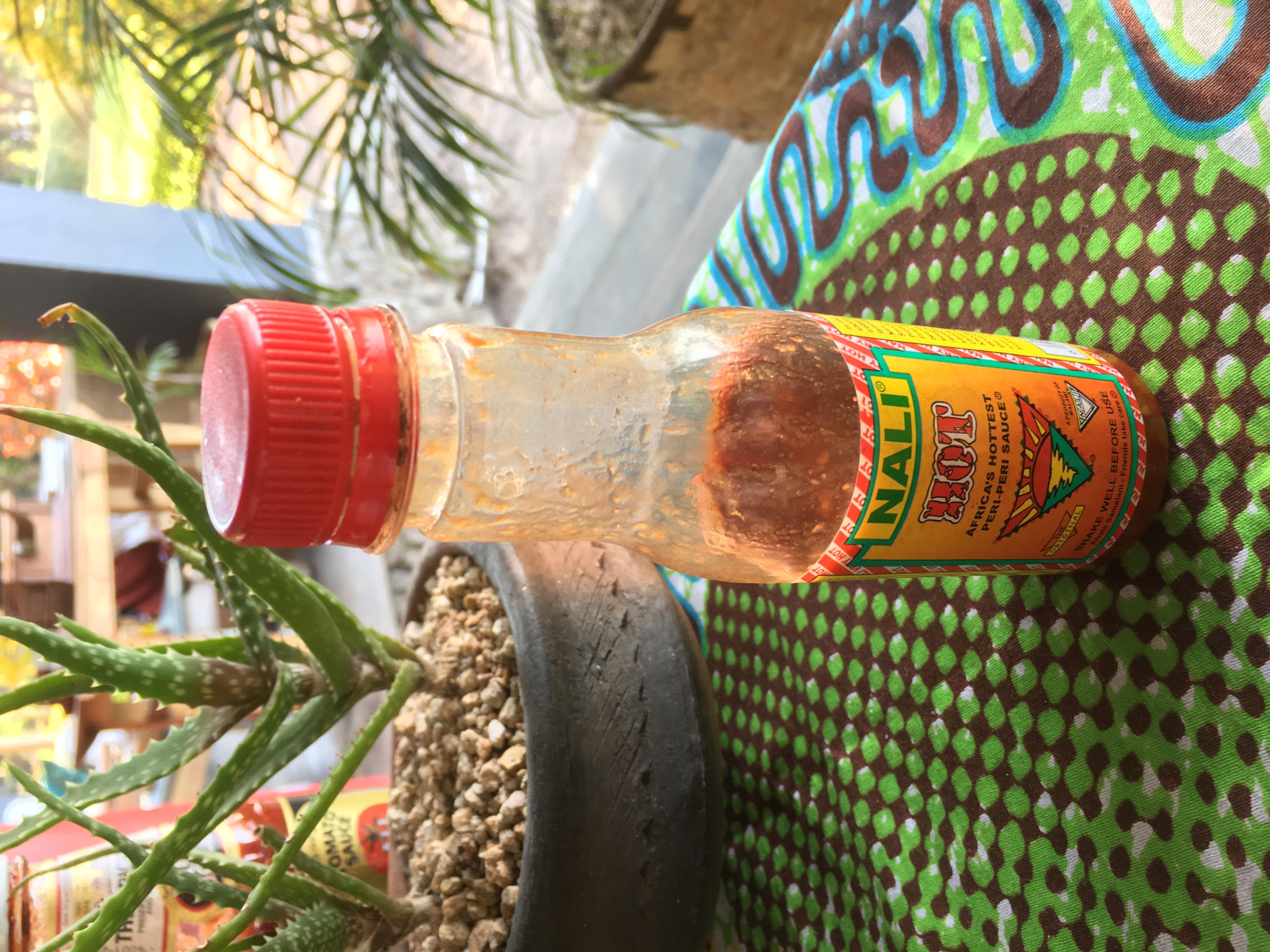 Nali Sauce - Wikipedia