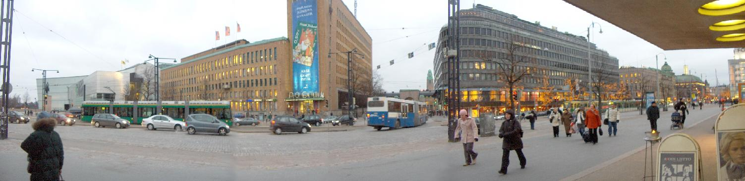 Helsingin Asukasluku