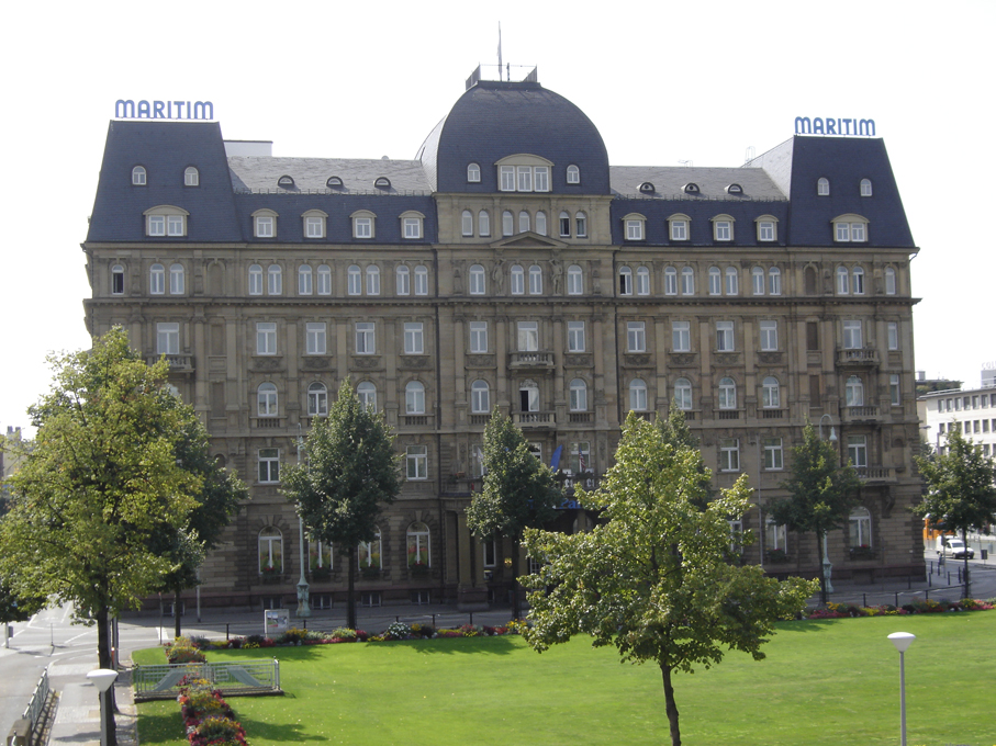 Inspire admire and design mannheim germany for Designhotel mannheim
