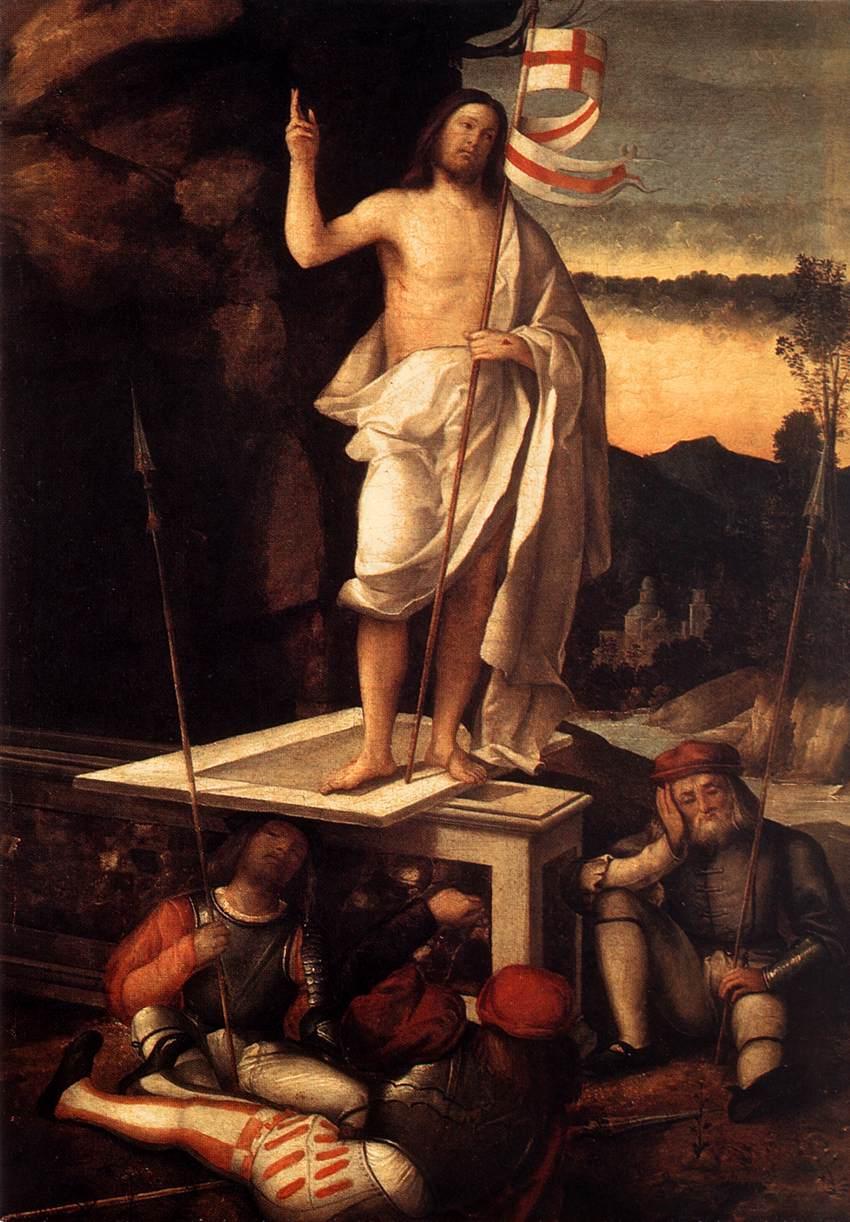 josephus writing about jesus resurrection