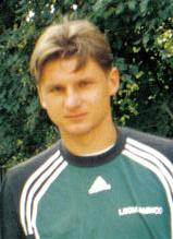 Marek Citko Polish footballer