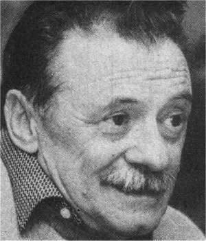Mario Benedetti. Origem: Wikipédia