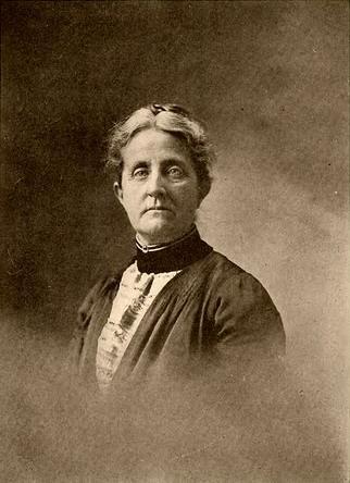 image of Mary Watson Whitney
