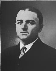 Jim Nance McCord American politician