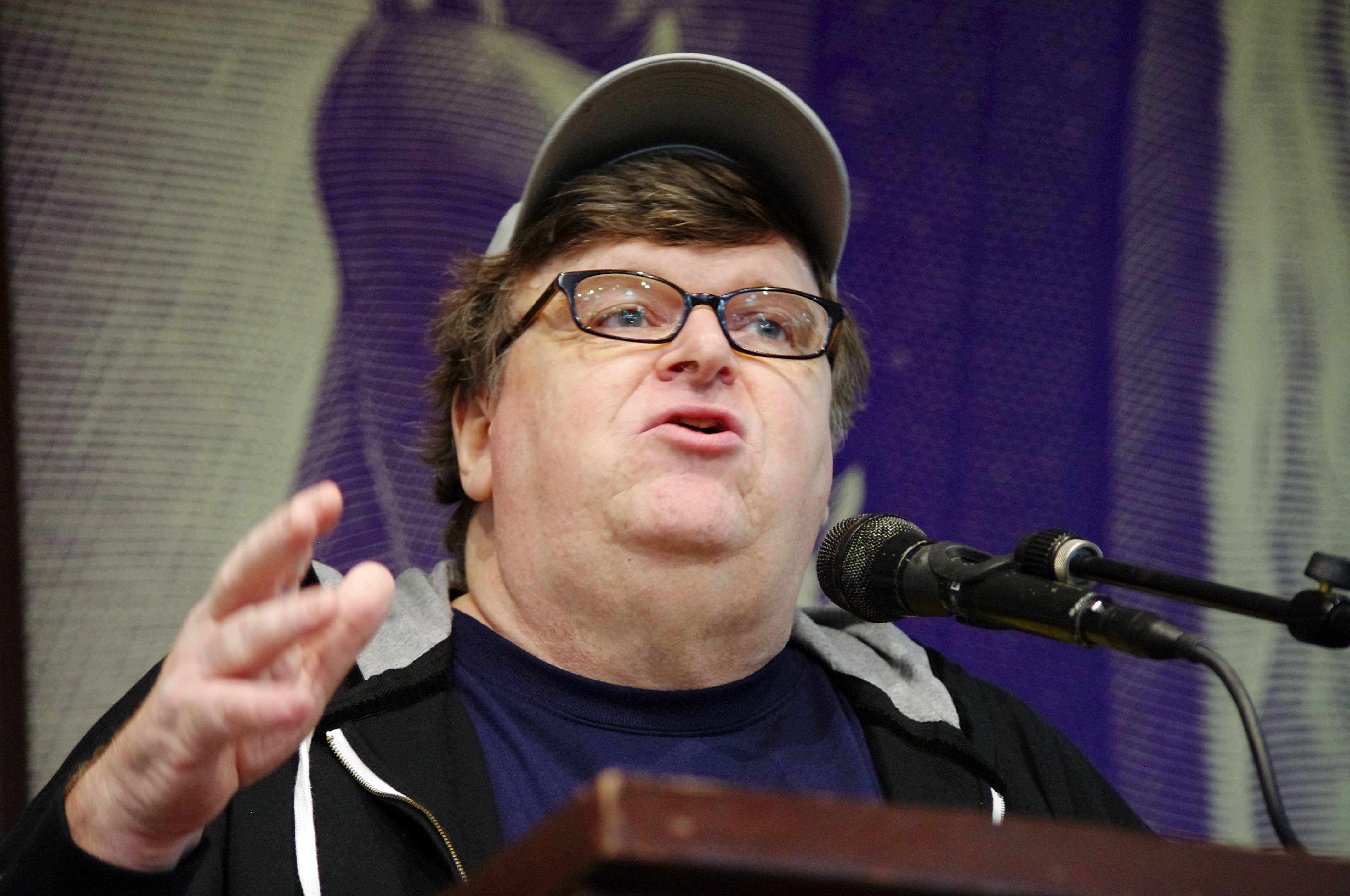 Image result for Michael Moore