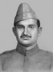 Mohammed Zaman Kiani Indian general