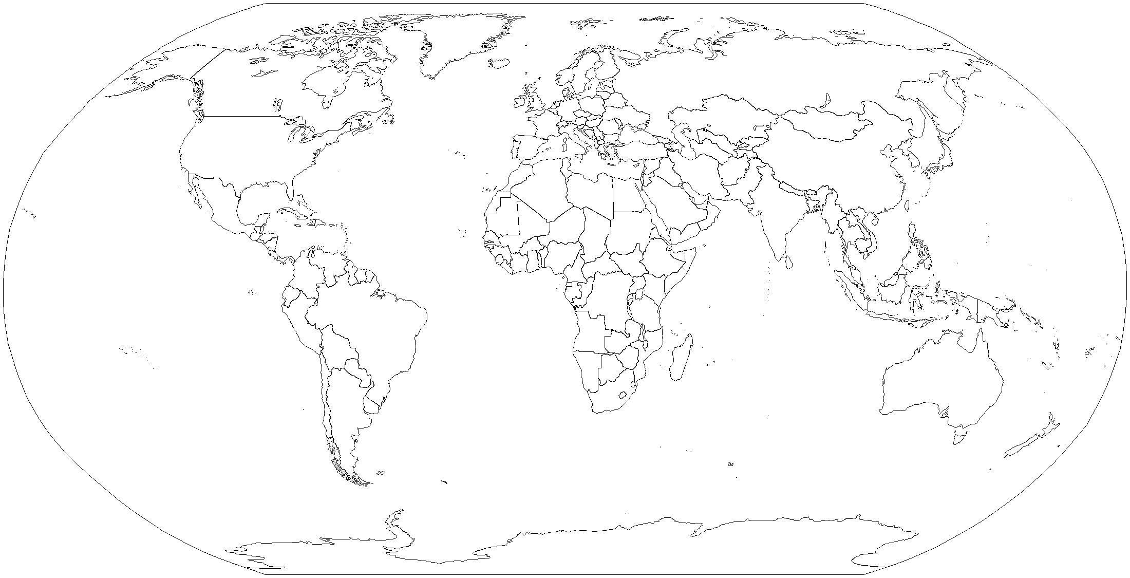 carte du monde vierge bac File:Monde (fond de carte).png   Wikimedia Commons