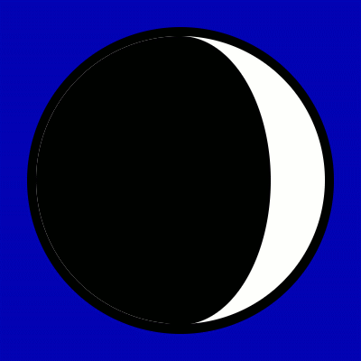 Moon Phase 2016   Calendar Template 2016