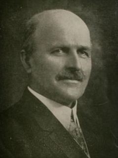 Murdock MacKinnon Canadian politician