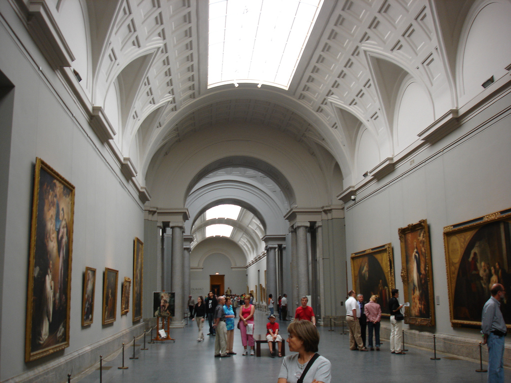 File:Museo del Prado (Madrid) 15.jpg - Wikimedia Commons