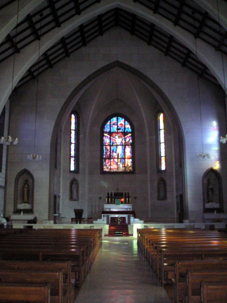 Nagoya Cathedral - Nunoike Church by ~MVI~.jpg