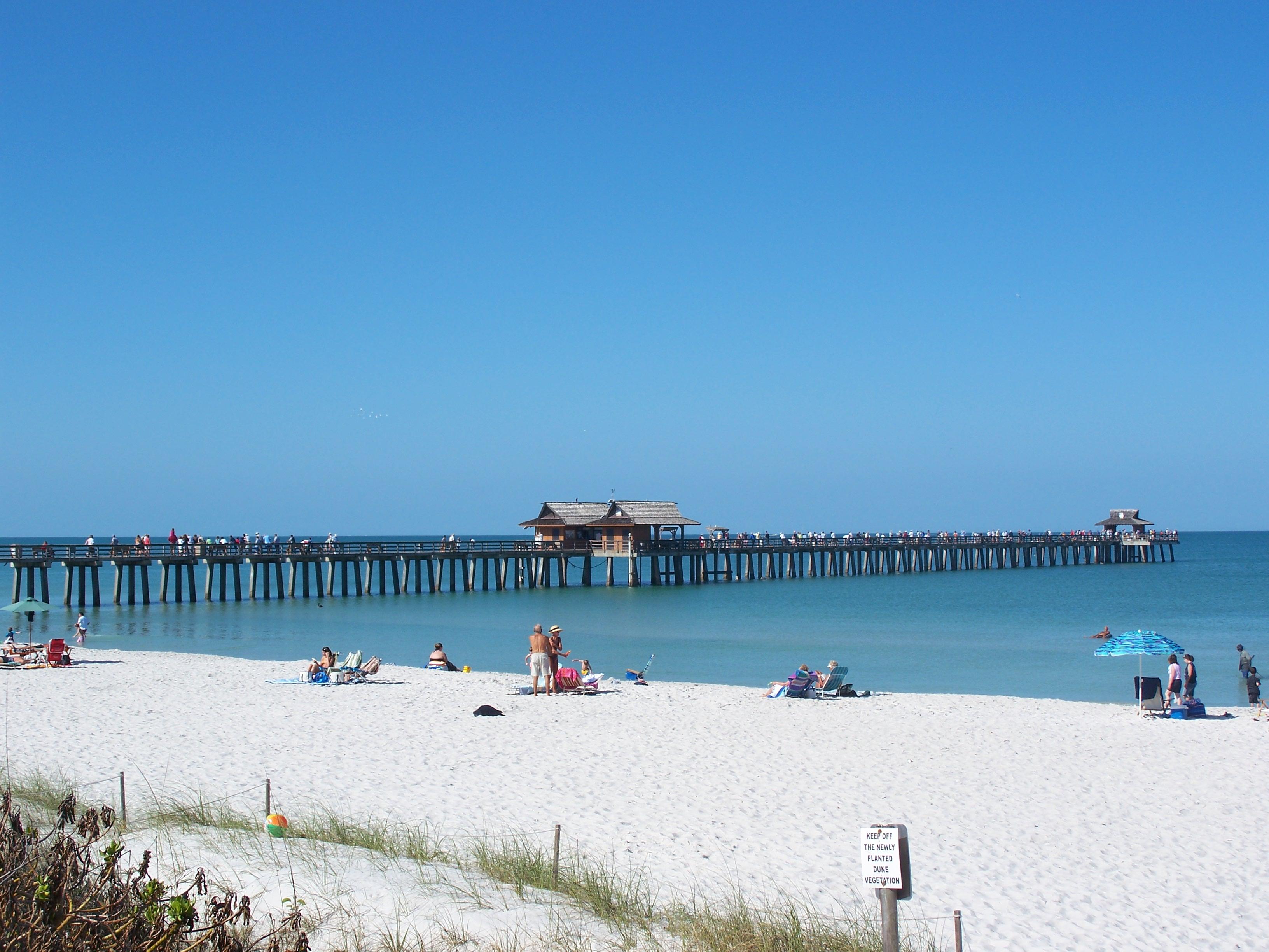 Naples Florida Beach Hotels And Resorts