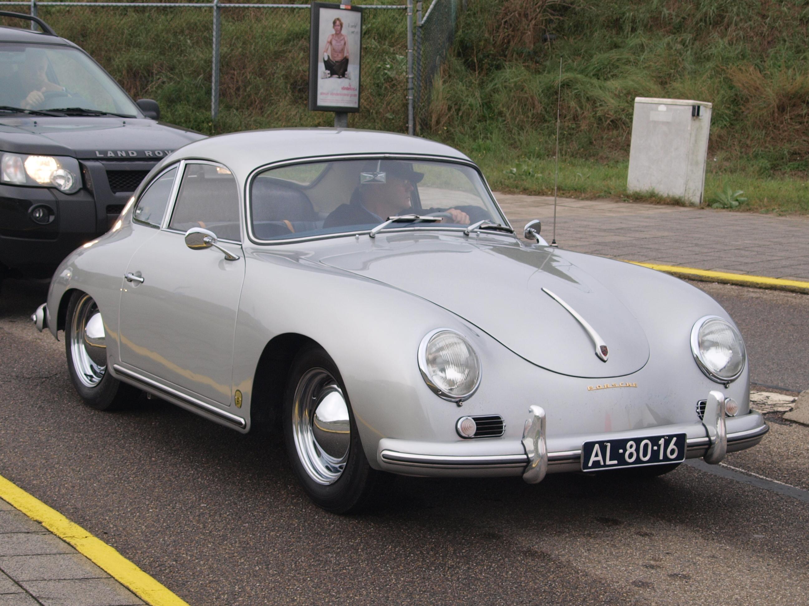 File Nationale Oldtimerdag Zandvoort 2010 1955 Porsche