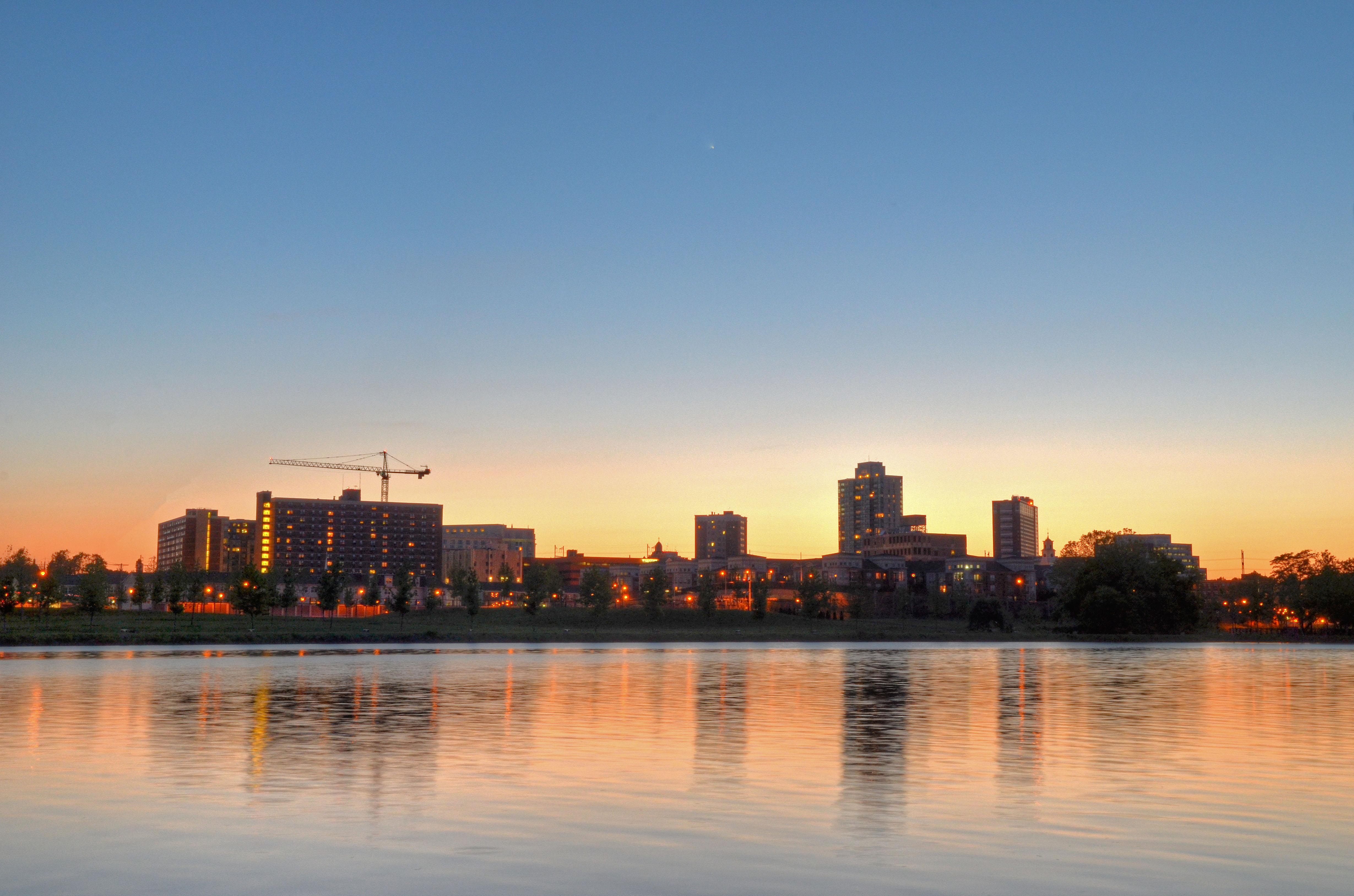 New Brunswick, New Jerseynew brunswick city