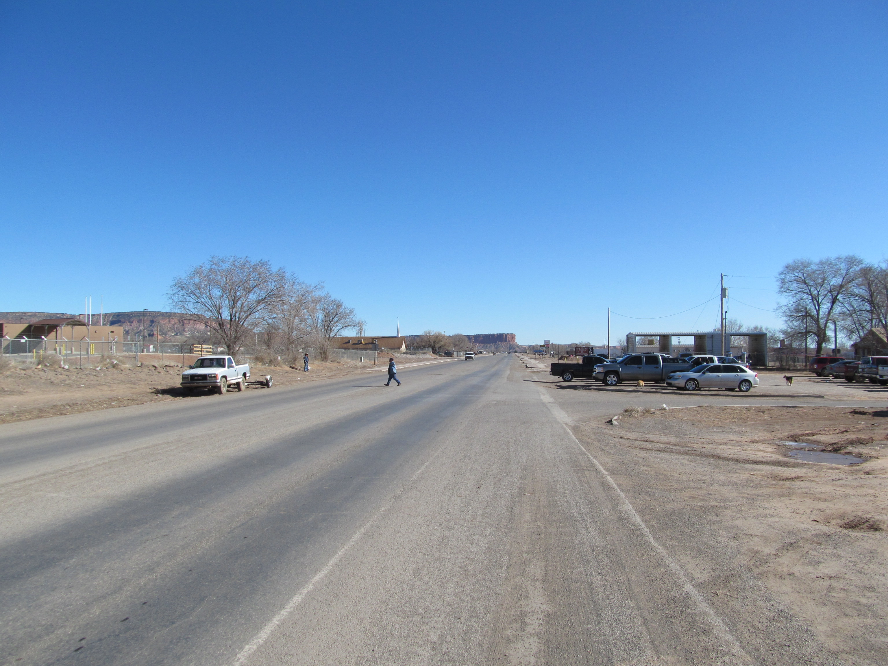 thoreau new mexico report The state office of the medical investigator says saturday night that five of the people killed in thursday's crash near thoreau, new mexico, are sadie thomas, 50, charla bahe, 34, terry mason, 45.