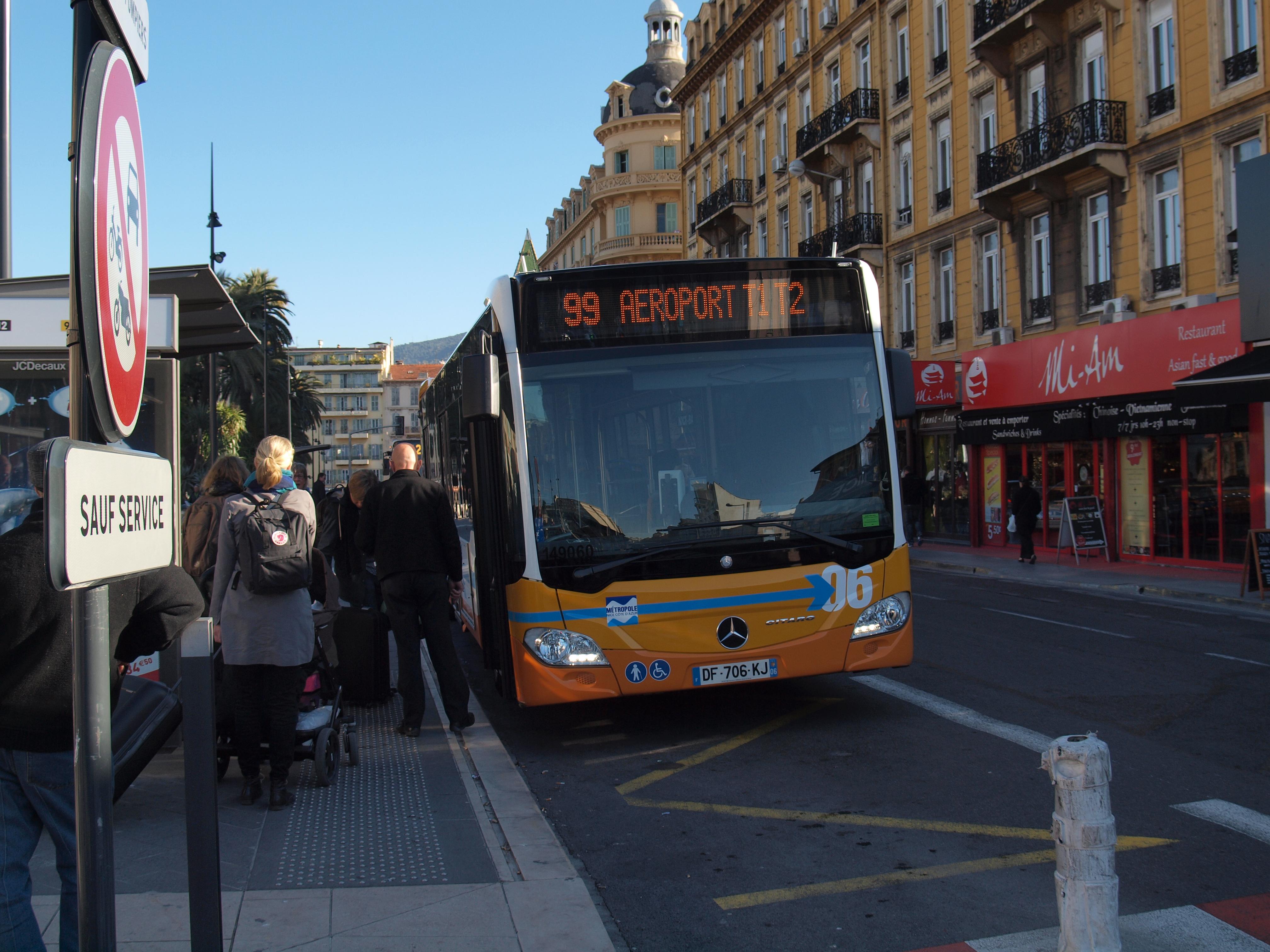 FileNice Bus 99