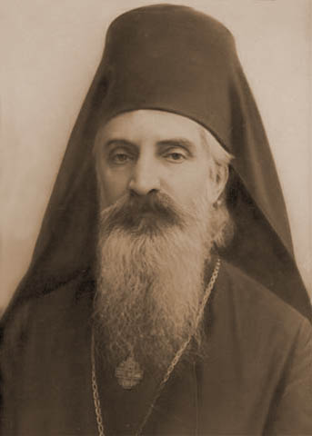 Photo of Nikodim Milaš