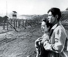 Photo Tatsuya Nakadai via Opendata BNF