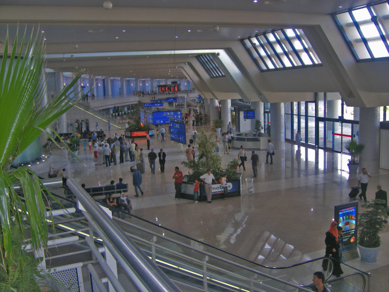 Vols nice alger pas cher ,séjour alger : Aéroport de Nice