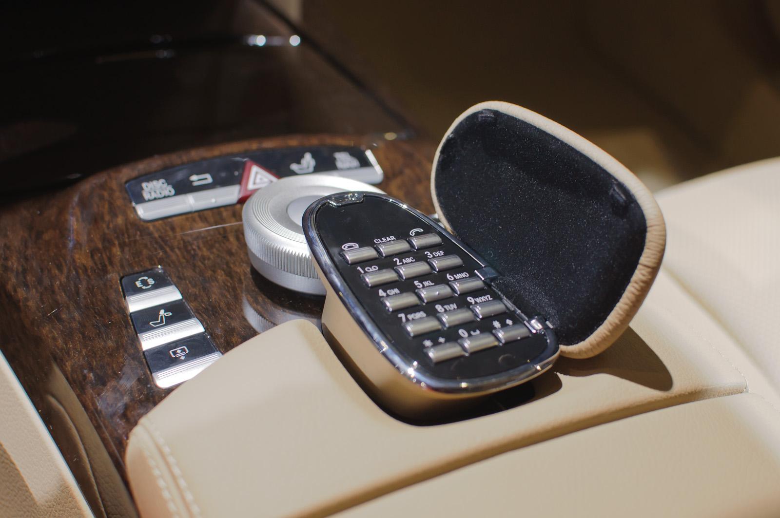 FileNumeric Keypad Mercedes Benz S350 Bluetec 4Matic US