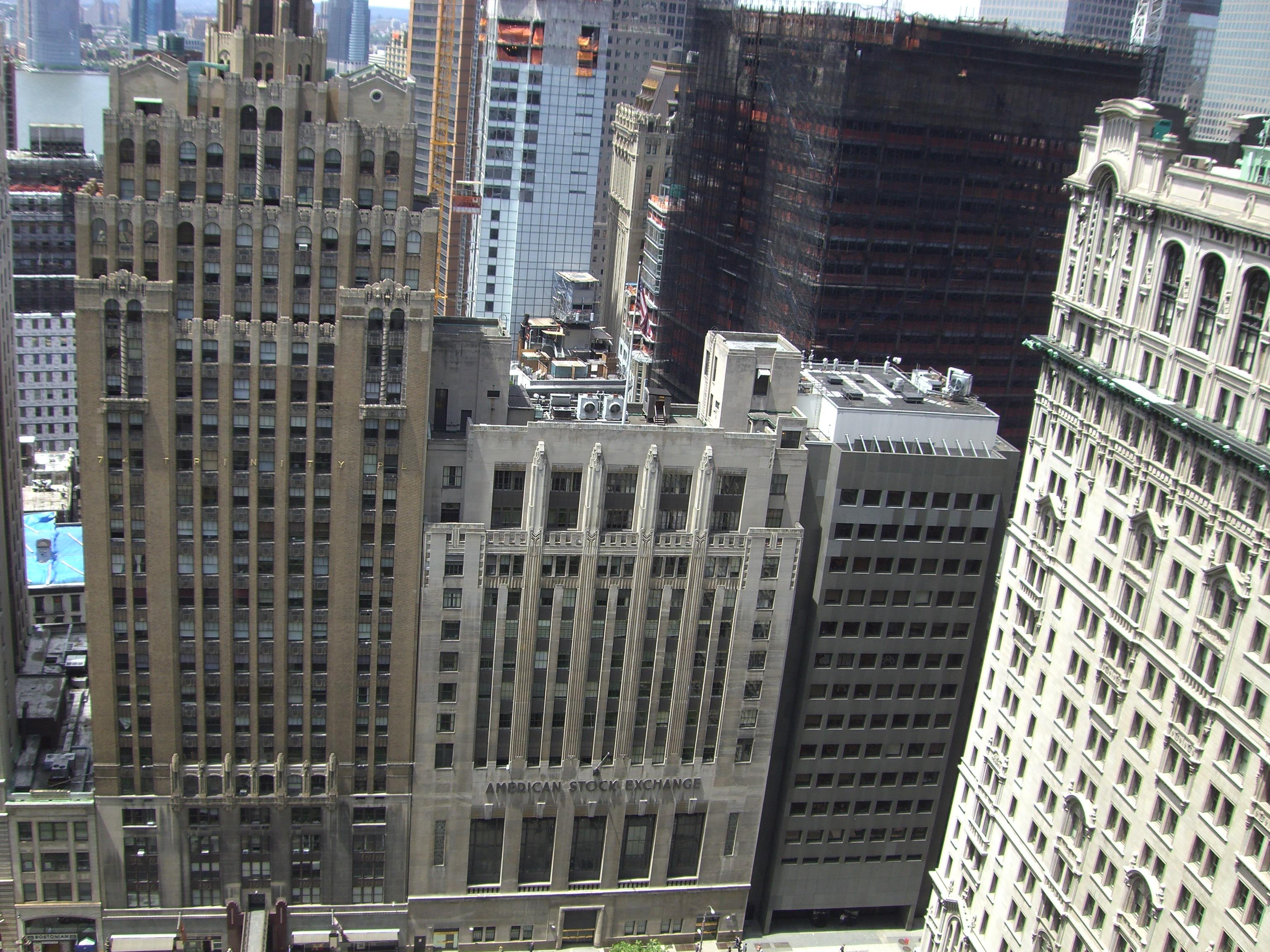 File Old American Stock Exchange Building 2009 Jpg