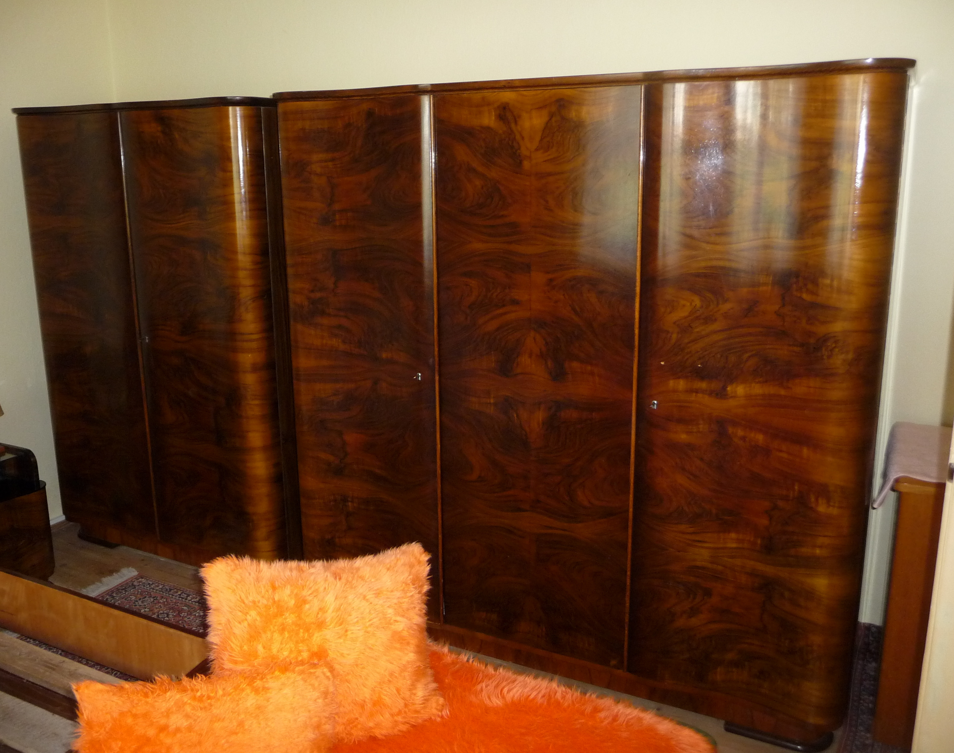 File:Old Wooden Wardrobes.jpg Wikimedia Commons. Full resolution  img, nominally Width 3164 Height 2498 pixels, img with #C94002.