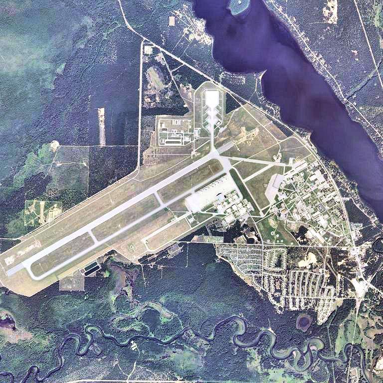 Wurtsmith Air Force Base Wikipedia
