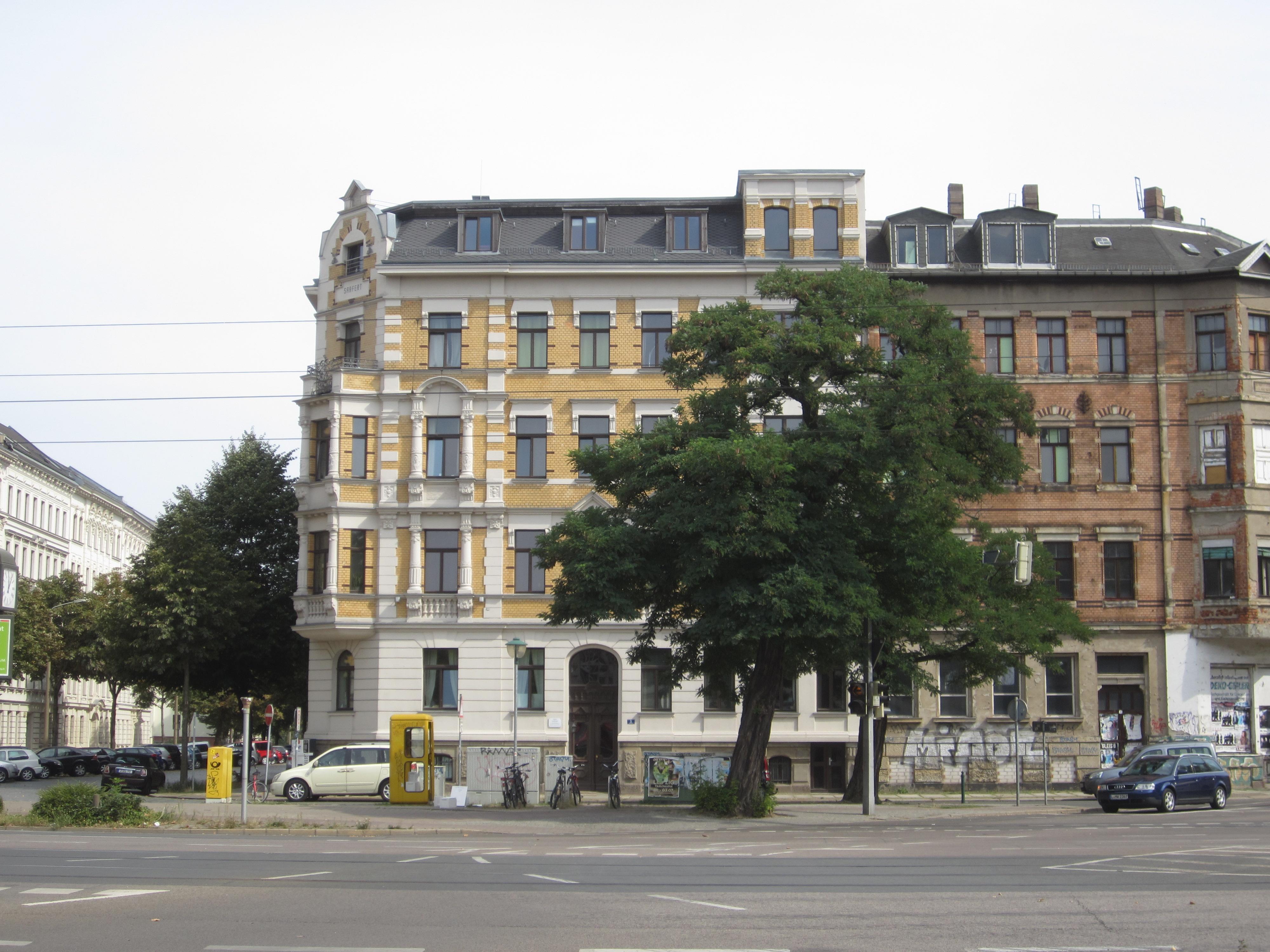 Ostplatz Leipzig file ostplatz leipzig 2016 006 jpg wikimedia commons