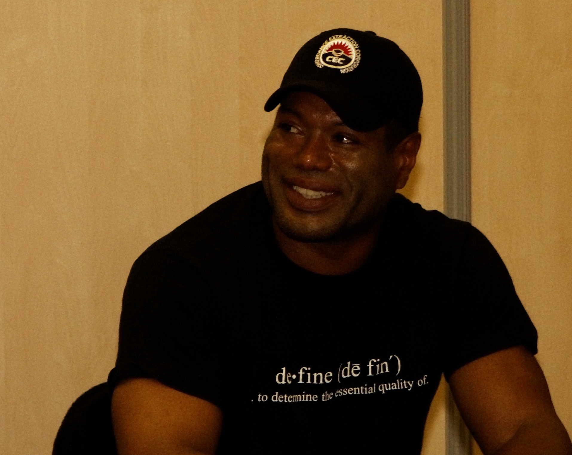 christopher judge biography