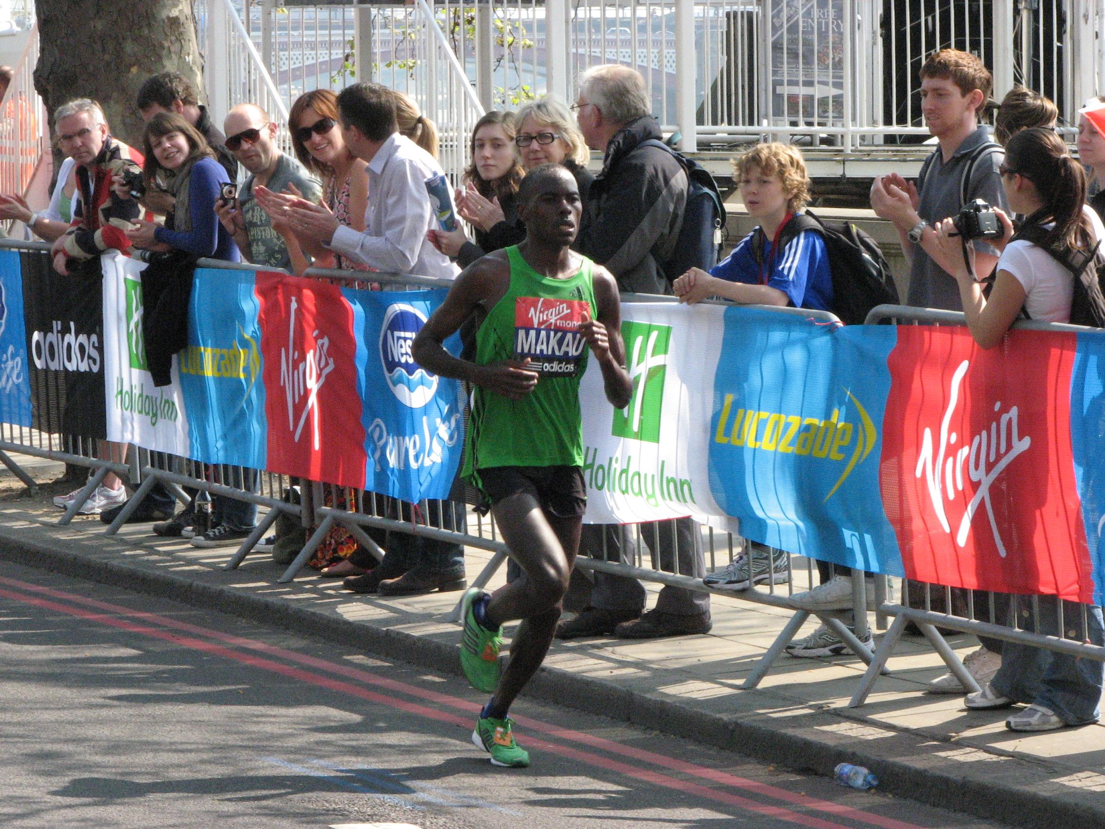 Makau and Melkamu Prevail in Frankfurt - Watch Athletics - Live ...