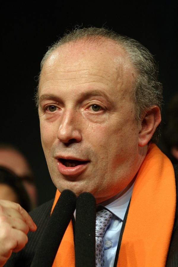 Pedro Santana Lopes