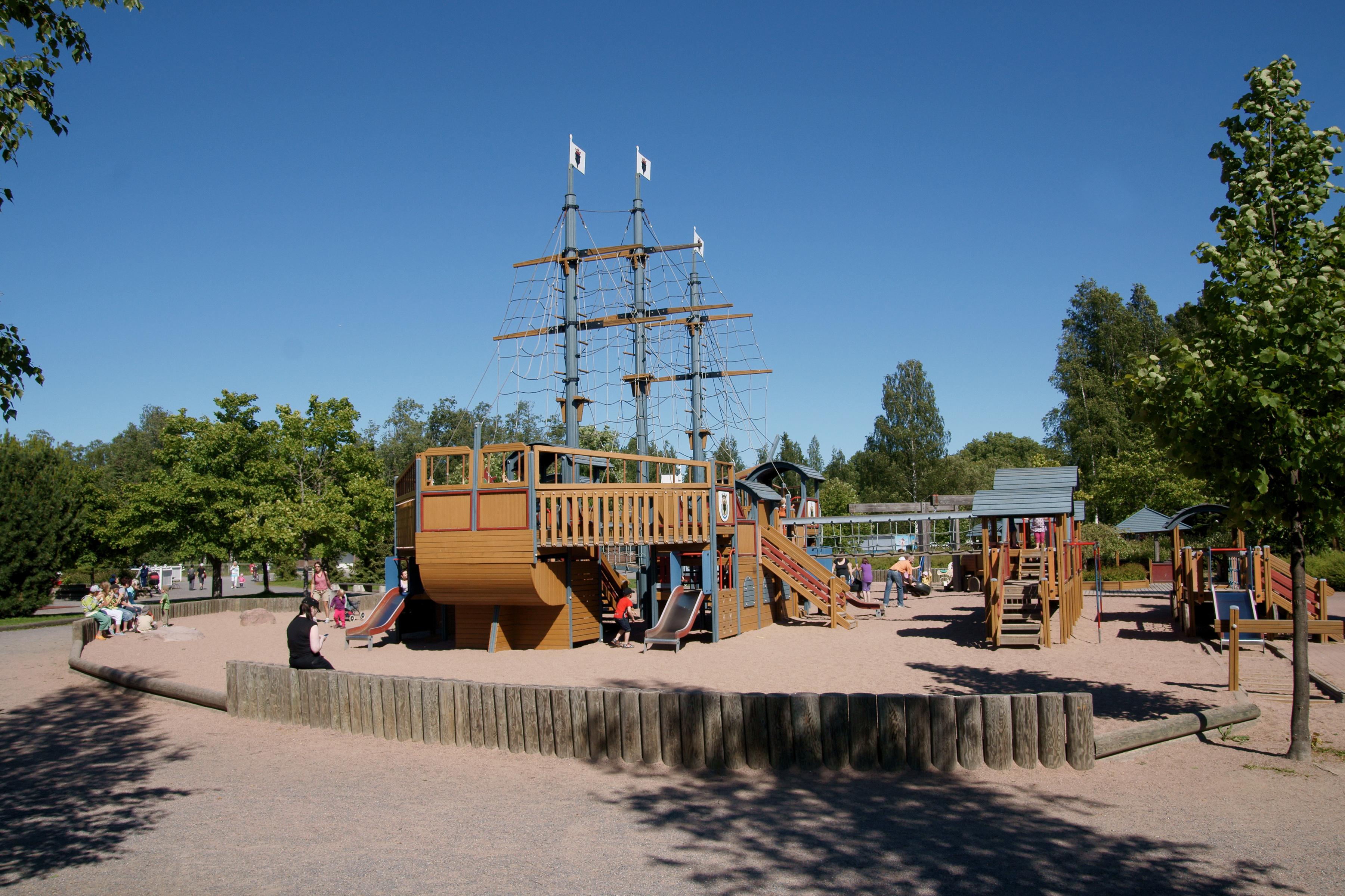 Pelle Hermannin Puisto