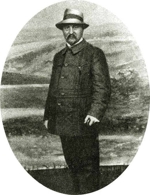 П.П.Перцов