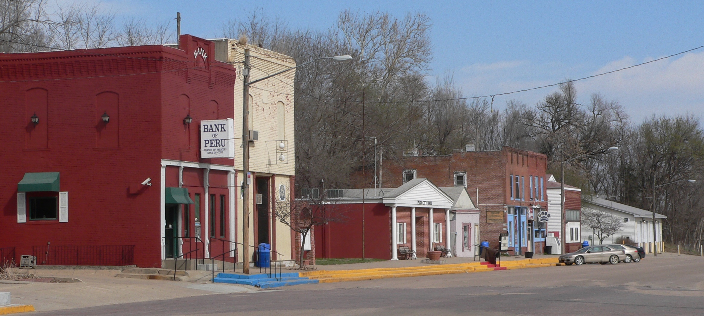 Omaha Downtown Old Market Restaurants