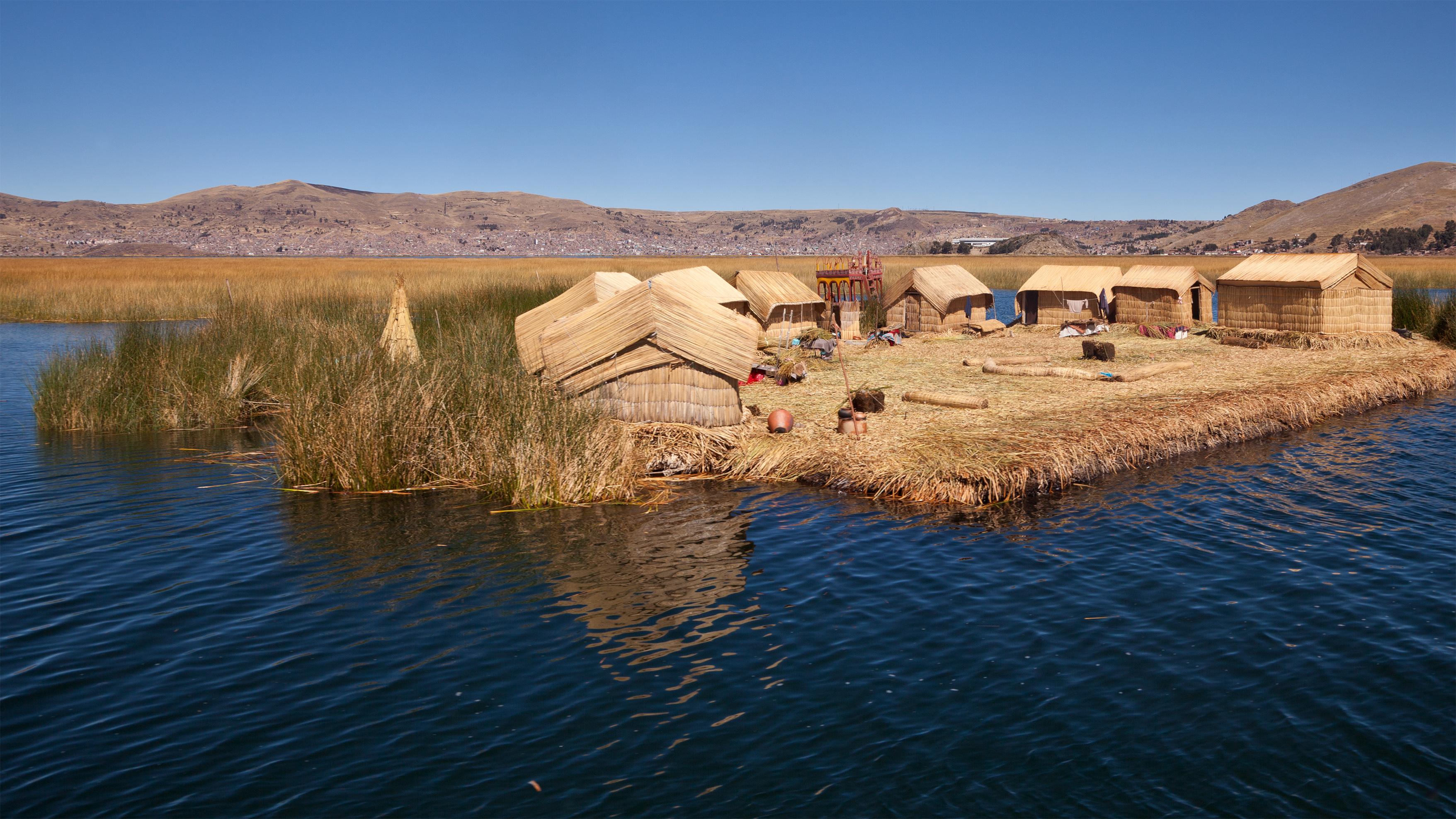 Islands In Lake Saint Peter Granted To E V Radisson